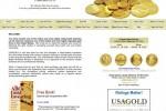 USA Gold
