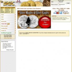 Suisse Gold Corporation