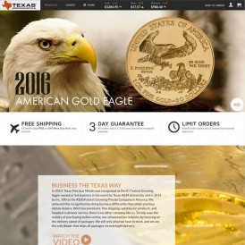 Texas Precious Metals Reviews