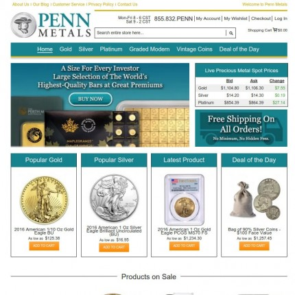 Penn Metals Reviews