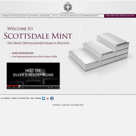 Scottsdale Silver