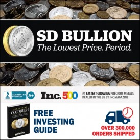 SD Bullion Reviews